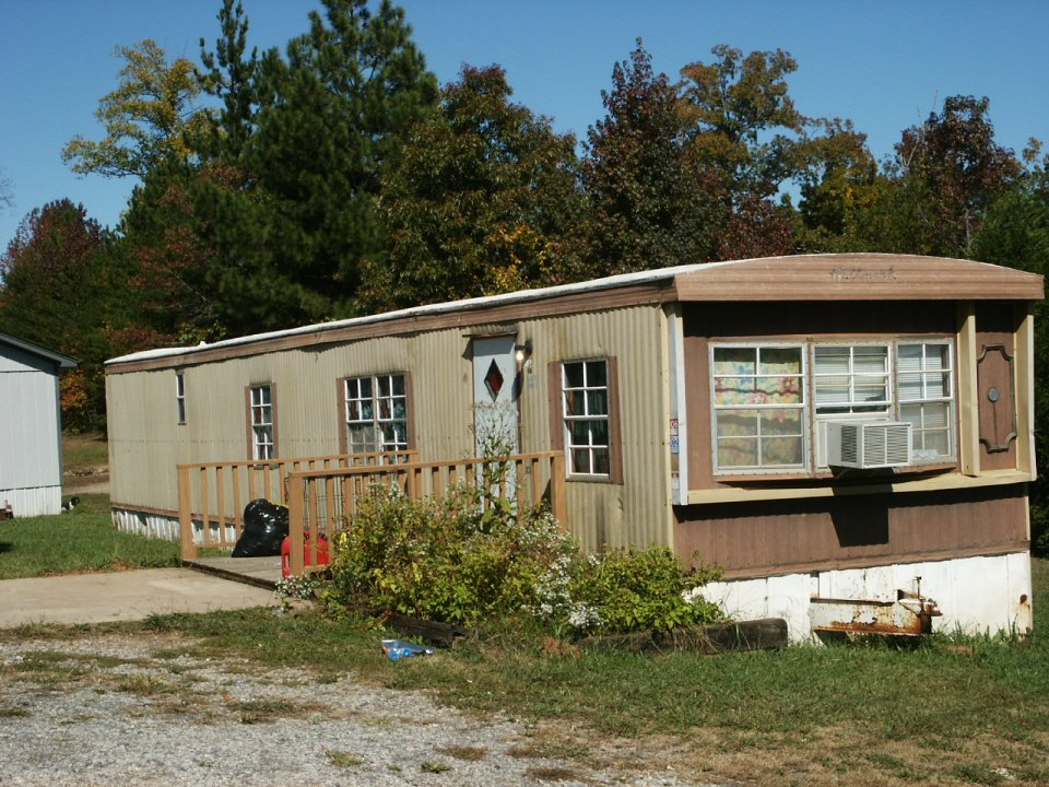66 Shop Mobile Home Park Gainesville Ga Photo Of