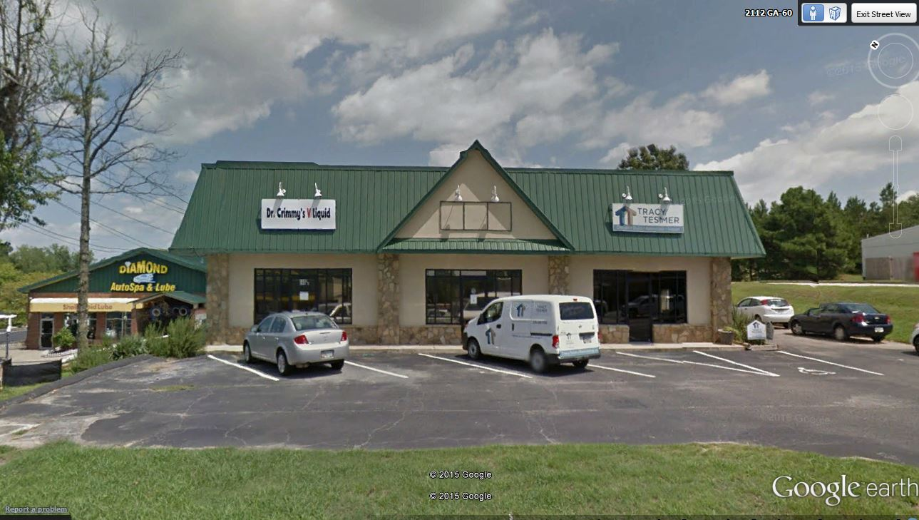 Brent Hoffman Gainesville Georgia Commercial Real Estate